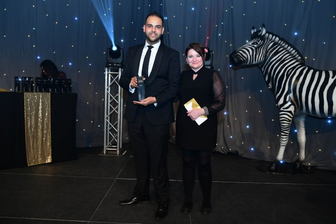328 Excellence in Legal Services (Individual) - Vic Younis